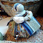 Куклы и игрушки ручной работы. Ярмарка Мастеров - ручная работа Кукла народная. Благополучница. Хозяюшка. С лавандой.. Handmade.