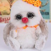 Куклы и игрушки ручной работы. Ярмарка Мастеров - ручная работа По острым иглам яркого огня. Handmade.