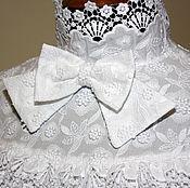Одежда handmade. Livemaster - original item Historical blouse, late 19th century, reconstruction. Handmade.