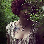"""Одежда ручной работы. Ярмарка Мастеров - ручная работа Летний войлок: """"Ariadne"""". Handmade."""