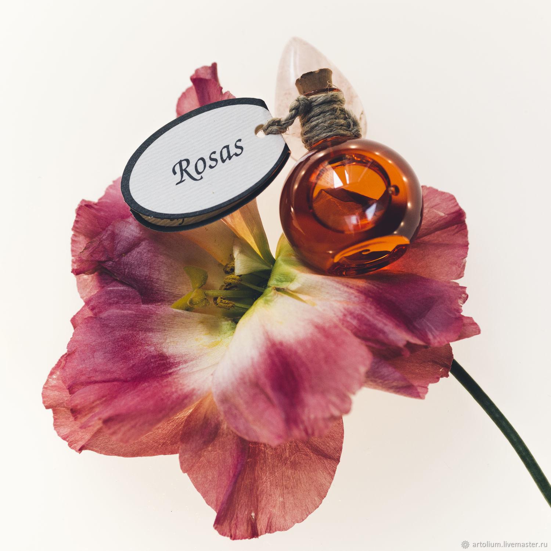 Роза Кустовая /Rosas/ №48 от ARTOLIUM