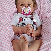 Куклы и игрушки ручной работы. Ярмарка Мастеров - ручная работа малыш reborn baby doll. Handmade.