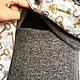 Костюмы ручной работы. Свитшот+юбка Ключики. ALEN(iskushenie). Ярмарка Мастеров. Теплый костюм, ключики, трикотажный свитшот