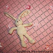 """Для дома и интерьера ручной работы. Ярмарка Мастеров - ручная работа Детский плед """"Розовые сны"""". Handmade."""