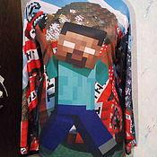 "Одежда handmade. Livemaster - original item Sweater ""Roby"" (Sale). Handmade."