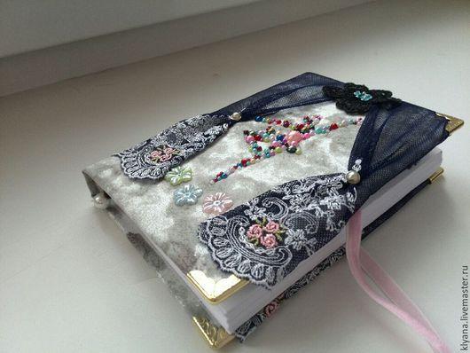 """Блокноты ручной работы. Ярмарка Мастеров - ручная работа. Купить Блокнот """"Балет"""". Handmade. Балет, подарок"""