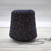 Пряжа ручной работы. Ярмарка Мастеров - ручная работа Пряжа 100% мериносовая шерсть. Handmade.