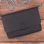 Сумки и аксессуары handmade. Livemaster - original item Women`s bag made of genuine leather Roseau. Handmade.