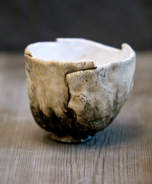 Пиалы ручной работы. Ярмарка Мастеров - ручная работа. Купить Камни Любинки_1. Handmade. Бежевый, глиняная посуда, Керамическая масса