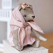 Куклы и игрушки ручной работы. Ярмарка Мастеров - ручная работа Tatyana. Handmade.