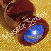 Фен-шуй и эзотерика ручной работы. Ярмарка Мастеров - ручная работа Волшебная палочка в подарок. Handmade.