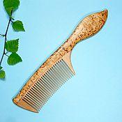 Сувениры и подарки handmade. Livemaster - original item Copy of Comb5 from karelka Mouk. Handmade.