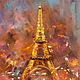 The Magic Of Paris!