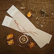 Сувениры и подарки handmade. Livemaster - original item Gift packing for Spindles. Cotton cover. Gift bag.. Handmade.