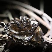 """Украшения ручной работы. Ярмарка Мастеров - ручная работа Кулон  """"Благородные оттенки"""". Handmade."""