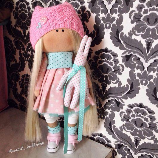 Коллекционные куклы ручной работы. Ярмарка Мастеров - ручная работа. Купить Коллекционная кукла. Handmade. Кукла ручной работы