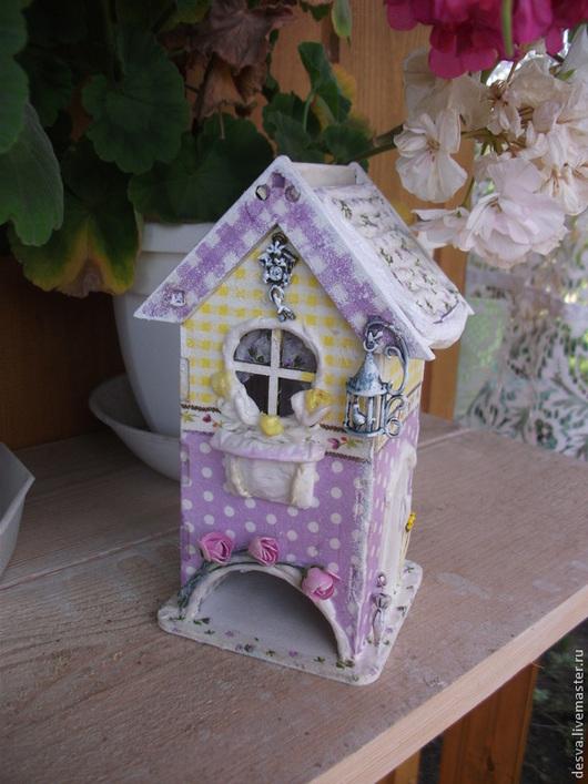 чайный домик`Любовное гнездышко`.
