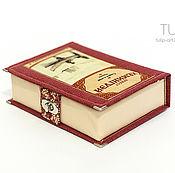 Материалы для творчества ручной работы. Ярмарка Мастеров - ручная работа Обложки для клатча - книги, клатч-бука. Handmade.