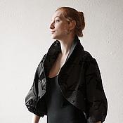 """Одежда ручной работы. Ярмарка Мастеров - ручная работа Жакет """"Цветы"""". Handmade."""