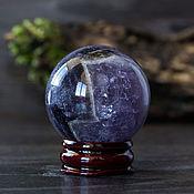 Фен-шуй и эзотерика handmade. Livemaster - original item Ball amethyst