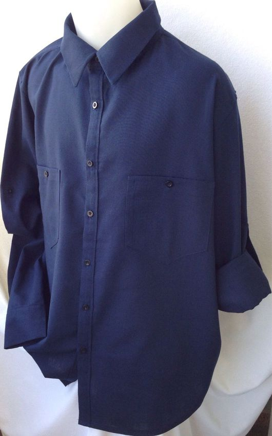Для мужчин, ручной работы. Ярмарка Мастеров - ручная работа. Купить Рубашки мужские льняные. Handmade. Рубашка, купить рубашку