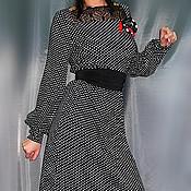 Одежда ручной работы. Ярмарка Мастеров - ручная работа VACANZE ROMANE-509. Handmade.