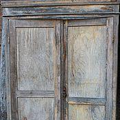 Для дома и интерьера ручной работы. Ярмарка Мастеров - ручная работа Старый Шкаф. Handmade.