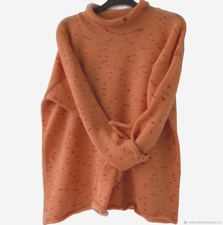 Tunic knitted, Tunics, Ulyanovsk,  Фото №1