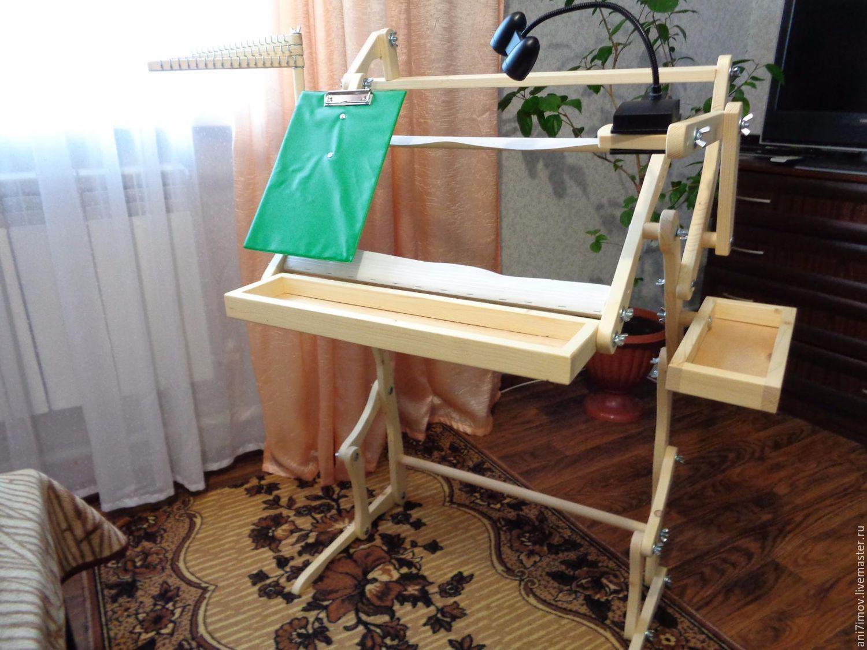 Купить стол для вышивки