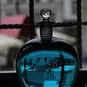 Картины и панно ручной работы. Ярмарка Мастеров - ручная работа Перевёрнутый мир за стеклом. Авторская фотокартина. Ершова Мария. Handmade.