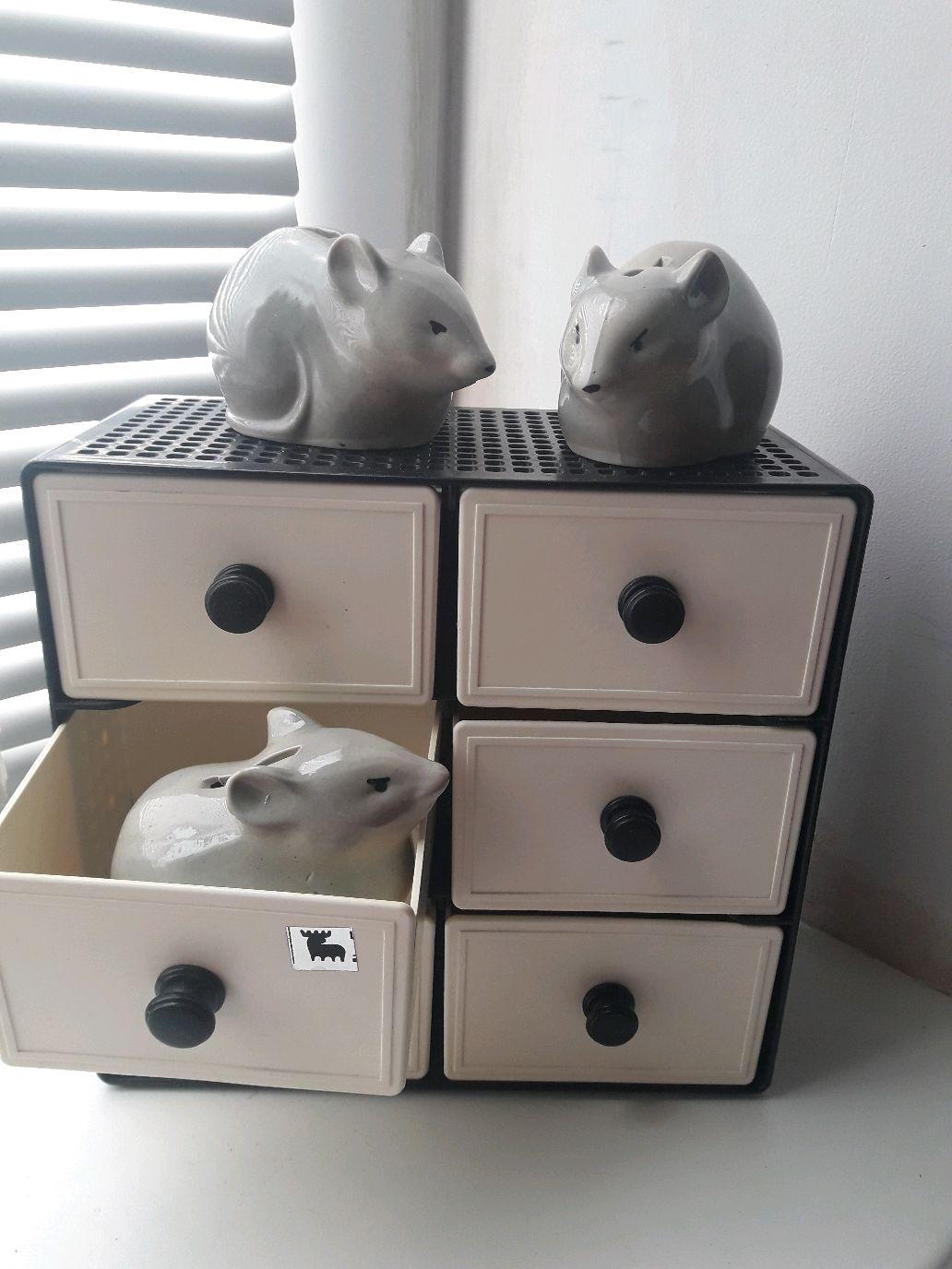Винтаж: Мышки копилки – купить на Ярмарке Мастеров – K9S2URU | Сувениры винтажные, Волгоград