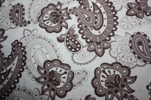 Шитье ручной работы. Ярмарка Мастеров - ручная работа. Купить НОВИНКА Ткань для постельного белья. Handmade. Комбинированный, белорусский лен