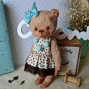 Куклы и игрушки ручной работы. Ярмарка Мастеров - ручная работа Марика. Handmade.