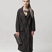 Одежда handmade. Livemaster - original item Coat Business Look. Coat AMODAY. Handmade.