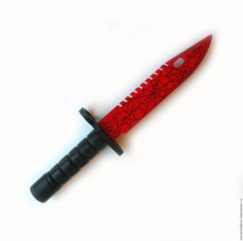 Нож штык