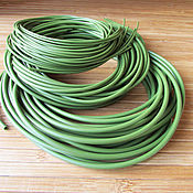 Материалы для творчества handmade. Livemaster - original item tubes for stems 2, 3 and 4 mm. Handmade.
