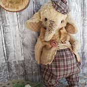 Куклы и игрушки ручной работы. Ярмарка Мастеров - ручная работа Браен.. Handmade.