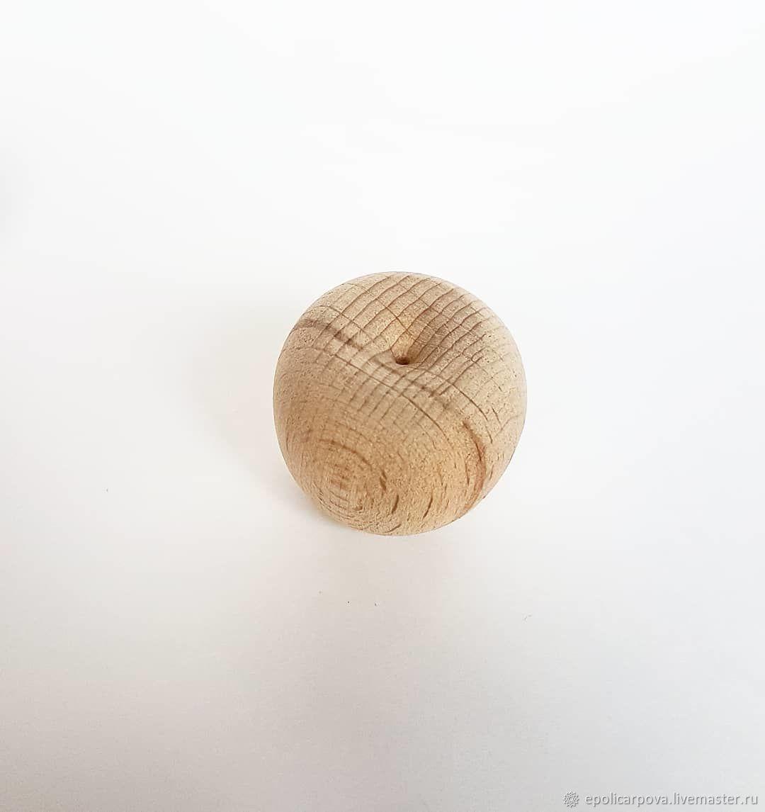 Заготовки: яблоко, Заготовки для декупажа и росписи, Пушкино,  Фото №1