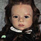 Куклы и игрушки handmade. Livemaster - original item Regina .custom made. Handmade.