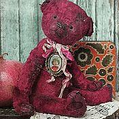 """Куклы и игрушки ручной работы. Ярмарка Мастеров - ручная работа """"Гранатик""""(серия Оld). Handmade."""