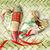 Корзинка уютных подарков - Ярмарка Мастеров - ручная работа, handmade