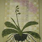 """Картины и панно ручной работы. Ярмарка Мастеров - ручная работа """"Ожидание цветения"""". Handmade."""