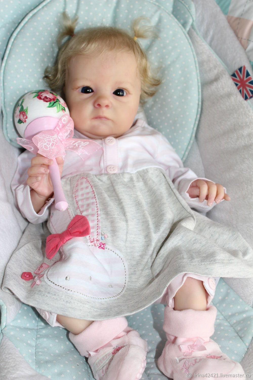 Baby Dolls & Reborn Toys handmade. Livemaster - handmade. Buy Reborn doll tink.Reborn, gift for birthday