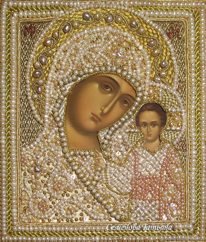 янтовская мария иконы казанской фото признания коллеги написали