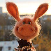 Куклы и игрушки ручной работы. Ярмарка Мастеров - ручная работа Всё будет шоколадно!) С добрым утром!. Handmade.