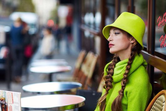 Шляпы ручной работы. Ярмарка Мастеров - ручная работа. Купить Шляпка  Колокольчик. Handmade. Красивая шляпка, Париж, спортивная шляпка