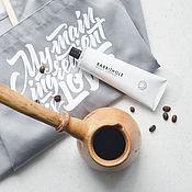 """Косметика ручной работы. Ярмарка Мастеров - ручная работа """"Кофеин"""" крем для тела. Handmade."""