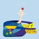CRAZY JEANS - Ярмарка Мастеров - ручная работа, handmade