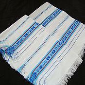Для дома и интерьера handmade. Livemaster - original item Cloth woven handmade. Handmade.