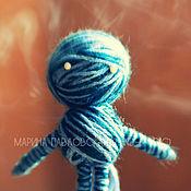 """Фен-шуй и эзотерика ручной работы. Ярмарка Мастеров - ручная работа """"Наилучший вариант"""" Кукла-помощник. Handmade."""